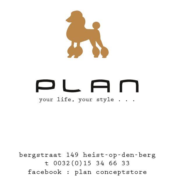Plan Concept Store